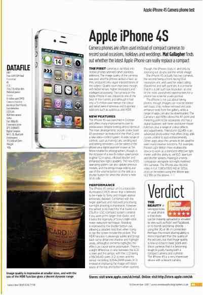 Apple iPhone 4 - User Manual Download