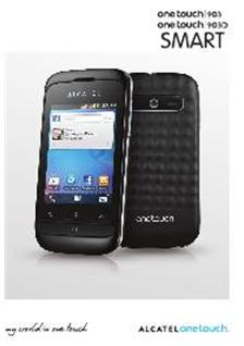 Alcatel One Touch 903 D