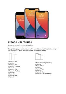 Apple iPhone 6s manual