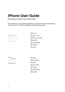 Apple iPhone 7 Plus manual