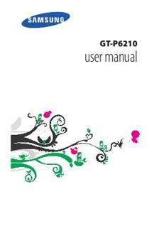 samsung galaxy tab 7 manual pdf
