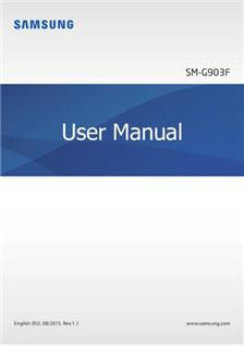 Samsung Galaxy S5 Neo manual