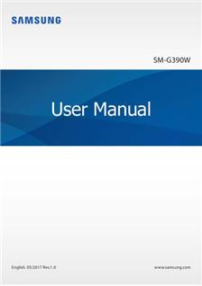 Samsung Galaxy Xcover4 manual